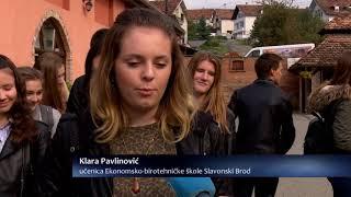 SBTV - DNEVNIK - TZ OBILAZAK DESTINACIJA - 28.09.2017.