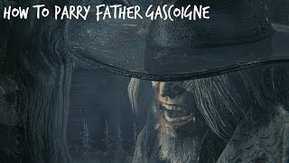 Nonton Bloodborne   How To Parry Father Gascoigne Film Subtitle Indonesia Streaming Movie Download