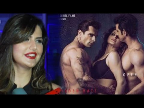 Zarine Khan Reveals On Hate Story 3 Plans!