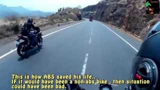 Nonton This Is How Abs   Anti Lock Braking System Save Life  Film Subtitle Indonesia Streaming Movie Download