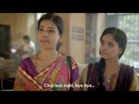 IDFC Bank-Doorstep Banking | Rural Banking- IDFC Bank Bringing the Bank to you