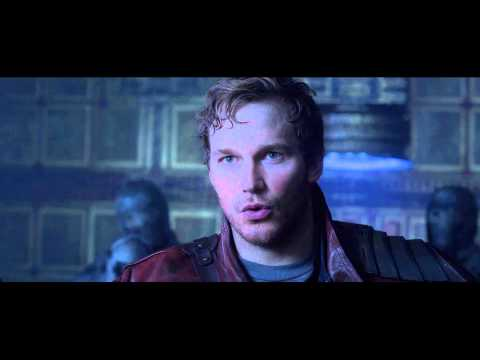 Guardians of the Galaxy (Character Featurette 'Peter Quill')