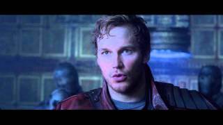 Meet the Guardians of the Galaxy: Peter Quill