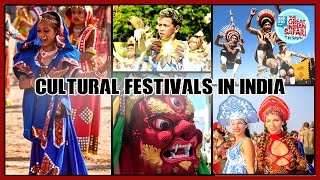 Cultural Festivals In India | Cultural of India | Vir Sanghvi