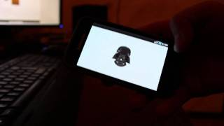 "Darth Vader ""no"" button YouTube video"