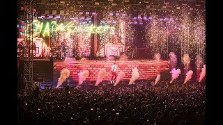 The Chainsmokers - Sick Boy (live)