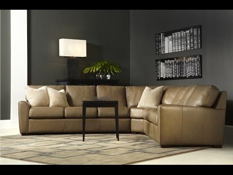 The Most Comfortable Leather Sleeper Sofa Design Ideas