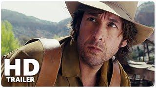 Nonton The Ridiculous 6 Trailer   Adam Sandler Netflix Film 2015 Film Subtitle Indonesia Streaming Movie Download