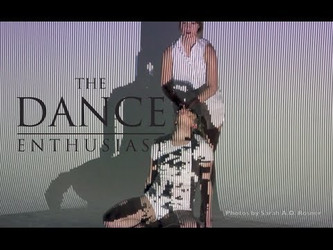 New York Dance Up Close: The Dance Enthusiast - A Minute of Who is ETLE - A.O. Movement Collective