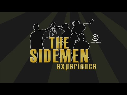 experience - HERE IT IS: http://www.comedycentral.co.uk/sidemen Second Channel: http://www.youtube.com/user/MM7Games Twitter: https://twitter.com/miniminter7 Buy FIFA 15 coins here! http://onefifa.com...