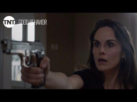 Good Behavior: Extra Safe Security - Season 2, Ep. 9 [CLIP] | TNT