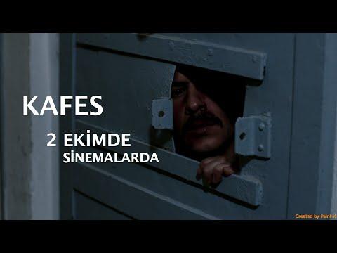 Kafes Filmi 2 Ekim'de Vizyona Giriyor