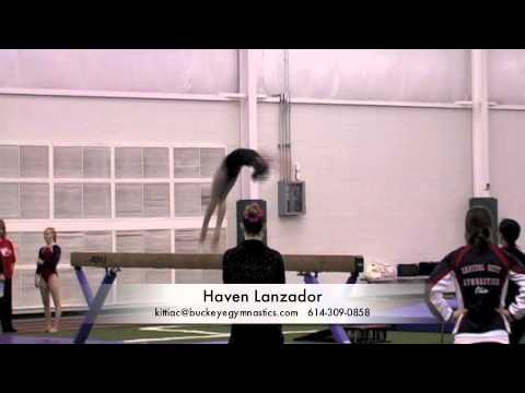 lanzador - Haven is a 13 year old multi-time state champion, Hopes qualifier and national qualifier. This year, Haven enters level 10, training at Buckeye Gymnastics un...