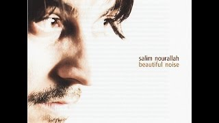 Salim Nourallah - The World Is Full of People Who Want to Hurt You