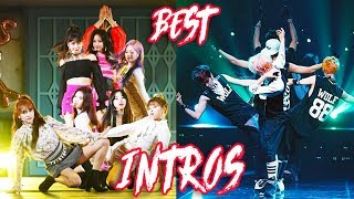 Video The Most Amazing K-POP Intros - (EXO, TWICE, BTS, SF9, & MORE) [PART1] MP3, 3GP, MP4, WEBM, AVI, FLV Februari 2019