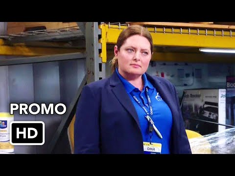 "Superstore 6x04 Promo ""Prize Wheel"" (HD)"