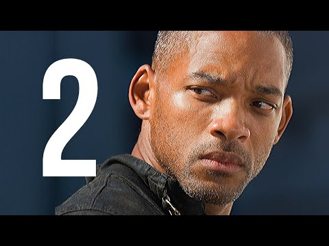 I AM LEGEND 2 - Will Smith Movie | Trailer Concept