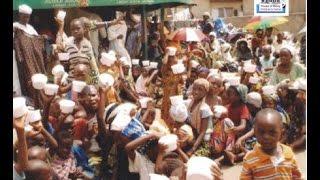 Child Feeding Programme