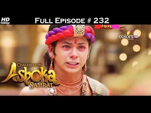 Chakravartin-Ashoka-Samrat--21st-April-2016--चक्रवतीन-अशोक-सम्राट--Full-Episode-HD