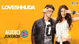 Presenting the smash hit songs from Bollywood movie 'Loveshuda' now in audio jukebox. Movie stars Girish Kumar & Navneet Dhillon. Click to play all the super...