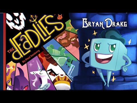 The Deadlies Review with Bryan