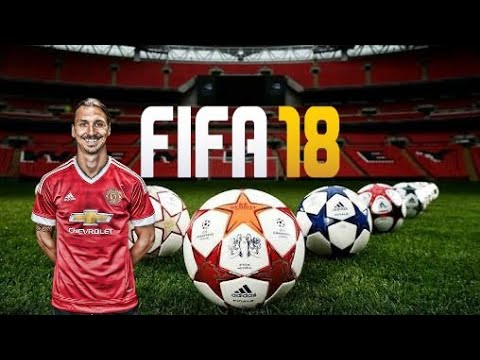FIFA 18 Android 500 MB Offline Best Graphics
