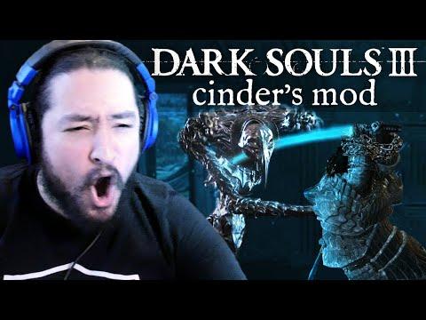 [ 14 ]   NEW SWORD VS CHICKEN BOYS • DARK SOULS 3: CINDER'S MOD + RANDOMIZER