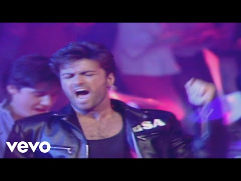 Wham! - The Edge of Heaven (Live from Top of the Pops 1986)