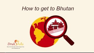 In this video, get to know how to travel to Bhutan, how to get a Visa, and how much it will all cost. Find out more about traveling to...