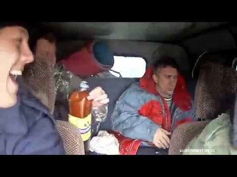 Russen Party