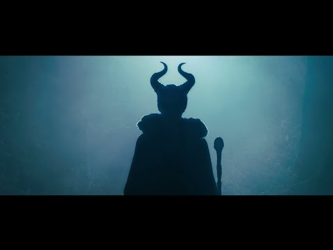 Maleficent (TV Spot 'The Timeless Tale Goes Dark')