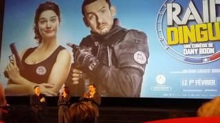 Nonton Avant première filmde Dany boon Raid dingue 2017 Film Subtitle Indonesia Streaming Movie Download