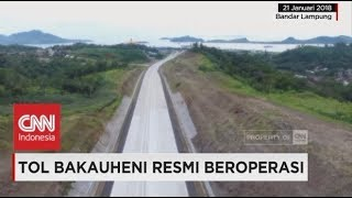 Video Menjajal Tol Bakauheni Terbanggi Besar, Lampung MP3, 3GP, MP4, WEBM, AVI, FLV Agustus 2018