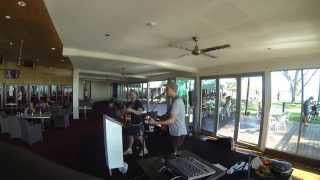 Alyangula Australia  City new picture : Audiotherapy Duo @ Groote Eylandt - Duncan