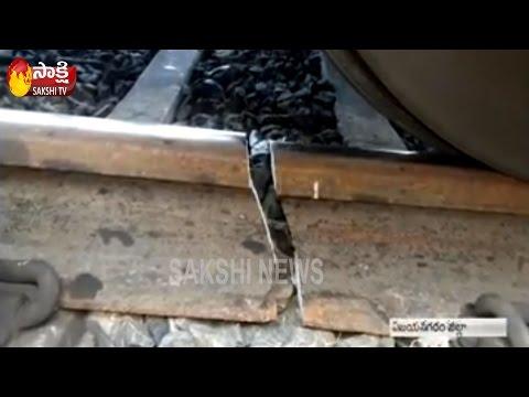 Gangman Alert Saves Lives On Samata Express Train
