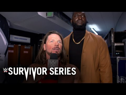 Team Raw in disarray even in victory: WWE Network Exclusive, Nov. 22, 2020