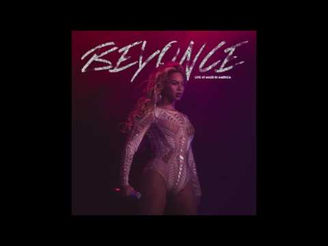 Beyoncé-7/11 (Live at made in america 2015)