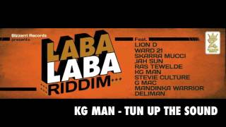 'Laba Laba Riddim', the new riddim produced by Bizzarri Records available from 18.09.13 on ITunes all digital platforms
