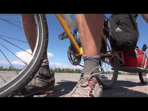 Road From Karakol - Official Trailer