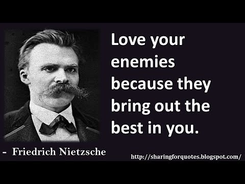 Graduation quotes - Friedrich Nietzsche Inspirational Quotes #02