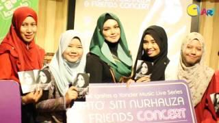 【CARI Video】 Siti Nurhaliza & Friends, Konsert Terbesar Dato' Siti Sebelum Bersara