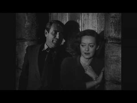 Another Man's Poison (1951) Clip w/ Bette Davis & Gary Merrill