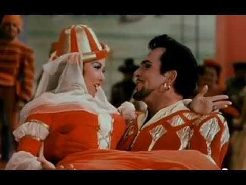 "Cómo Se Hizo ""Kiss Me Kate"" (""Kiss Me Kate"" Making-of)"