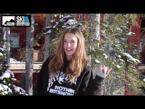 NothinButSnow Instructor Training Testimonial 2014