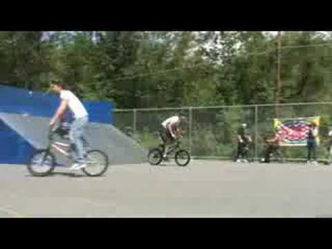 torrington skatepark jam 08