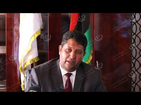 جامعة طبرق توافق على إنشاء (3) مدرجات
