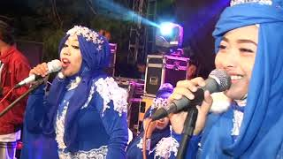 Video 14 lagu sholawat  Qasidah Modern Koplo NON STOP live in Kaji DEriN Musisi PaDa KumpuL SmuA MP3, 3GP, MP4, WEBM, AVI, FLV September 2019