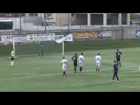Campionato di Eccellenza 2018/19 Capistrello - Cupello 2-1