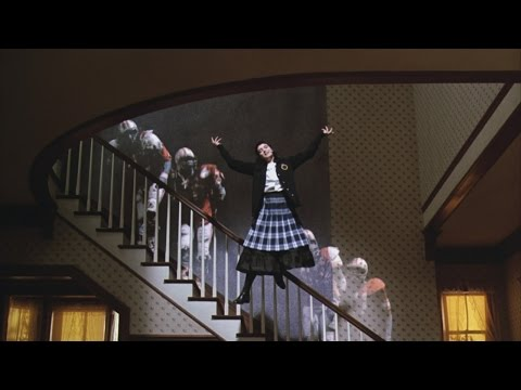 Beetlejuice - Jump In The Line (Shake Senora)