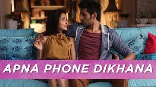 Nonton Apna Phone Dikhao   Pyaar Ka Punchnama 2   Viacom18 Motion Pictures Film Subtitle Indonesia Streaming Movie Download